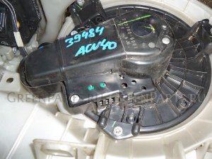 Мотор печки на Toyota Camry ACV40 2GR