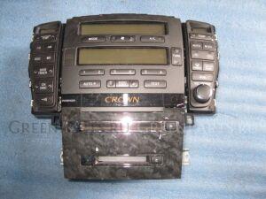 Монитор на Toyota Crown GRS180