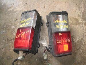 Стоп-сигнал на Nissan Vanette SK82MN F8