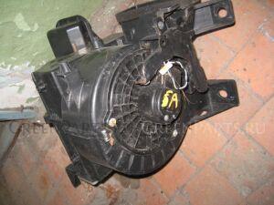 Мотор печки на Toyota Corolla AE110 5AFE