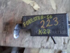 Блок предохранителей на Subaru Forester SG5 EJ20 223