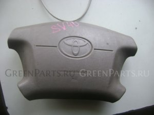 Подушка безопастности на руль на Toyota Camry SV40