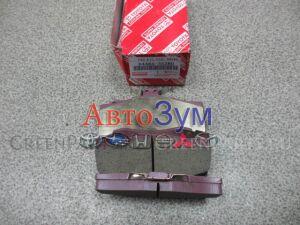 Тормозные колодки на Toyota Land Cruiser Prado KZJ95 , VZJ95 , RZJ95 , KDJ95 , KZJ90 , VZJ90 , RZ