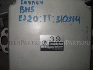 Компьютер на Subaru Legacy BH5 EJ20 22611AD971