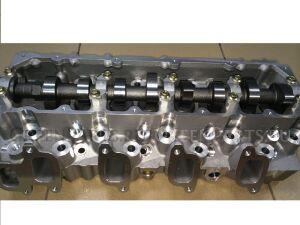Головка блока цилиндров на Toyota Grand Hiace KCH10 1KZ