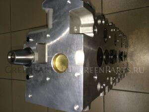 Головка блока цилиндров на Toyota Regius KCH46 1KZ