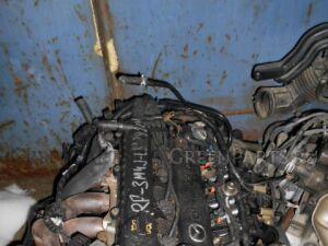 Двигатель на Mazda Mpv LW5W L3