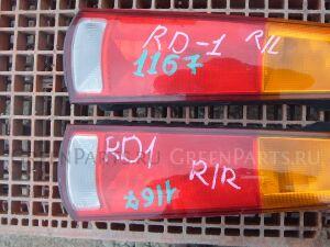 Стоп на Honda CR-V RD1 1167