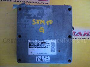 Блок управления efi на Toyota IPSUM, GAIA SXM10 3S-FE 89661-44100