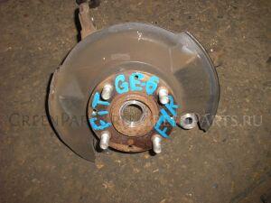 Ступица на Honda Fit GE6 L13A 1026168