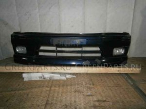 Бампер на Mazda Demio DW3W B3 Б8517