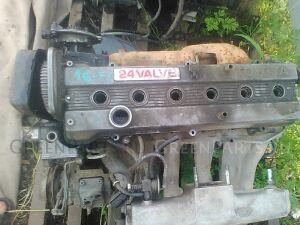 Двигатель на Toyota Mark II CX81 1G