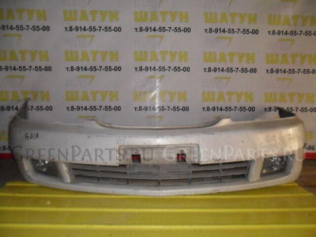 Бампер на Toyota Gaia SXN10 44-15