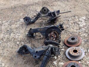 Подшипник ступицы на Nissan Qashqai J11