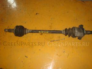 Привод на Toyota Mark II GX110 1G