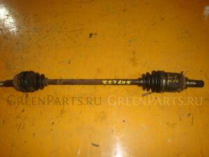 Привод на Toyota Allion ZZT245 1ZZ