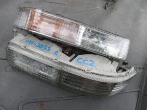 Туманка на Honda Inspire CC2 3973