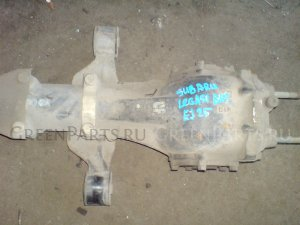 Редуктор на Subaru Legacy BH9 EJ25