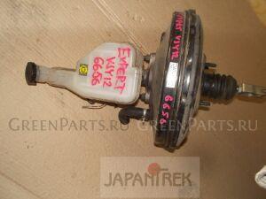 Главный тормозной цилиндр на Nissan Expert VJY12 MR18 6656
