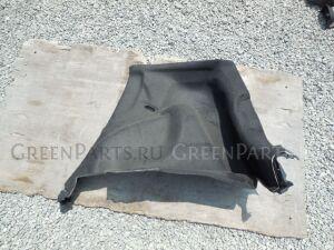 Обшивка багажника на Honda Fit GK3