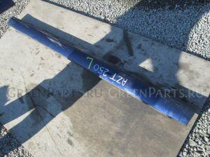 Порог на Toyota Avensis AZT250 1AZ