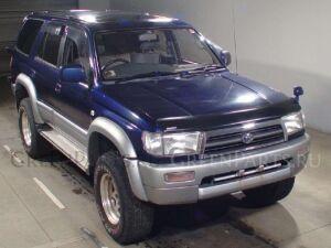 Датчик abs на Toyota Surf RZN185 3RZ