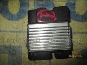Блок управления инжекторами на Toyota Noah AZR65 1AZ-FSE 89871-28010, 131000-1360