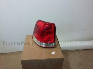 Стоп на Toyota Land Cruiser URJ202, UZJ200, VDJ200, URJ200, GRJ200 60-134, 81561-60750