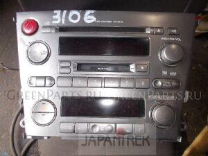 Блок управления климат-контролем на Subaru Outback BP9 EJ253 006817