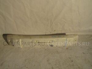 Жесткость бампера на Subaru Forester SF5 EJ20 122048
