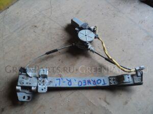 Стеклоподъемный механизм на Honda Accord CF4