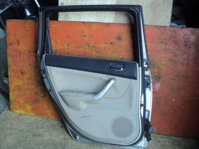 Дверь на Honda Accord CM2