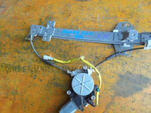 Стеклоподъемный механизм на Honda Accord CL1