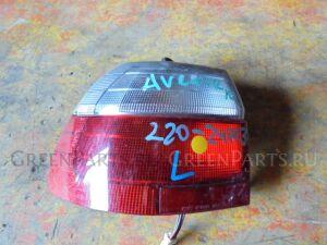 Стоп на Nissan Avenir W10 22024703