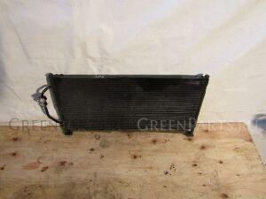 Радиатор кондиционера на Subaru Forester SF5 EJ20T 1155331