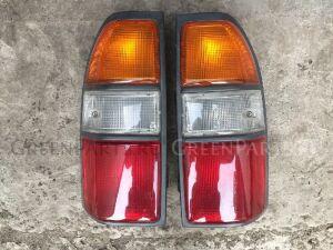Стоп на Toyota PRADO VZJ95 5VZ-FE TPR6202