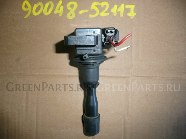 Катушка зажигания на Daihatsu Move L610S EF 90048-52117