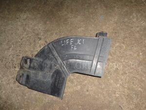 Защита двигателя на Honda Life JC1