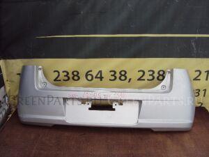 Бампер на Daihatsu Mira L250S T17