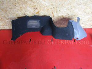 Обшивка багажника на Subaru Forester SG5 EJ205DX 025771
