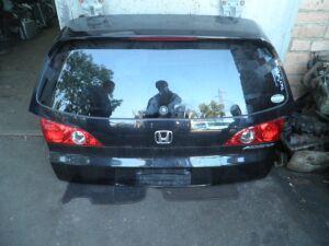 Дверь 5-я на Honda Accord CM2 P3227