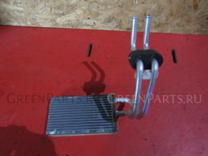 Радиатор печки на Subaru Forester SG5 EJ205DX 041989