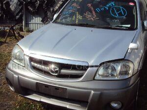 Уплотнительная резинка на Mazda Tribute EPFW