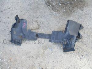 Защита двигателя на Honda STEP WAGON RF6