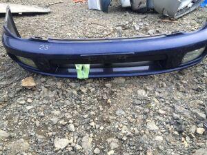 Бампер на Subaru Impreza GG2 EJ15A