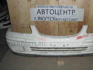 Бампер на Mazda Capella GF8P 0710