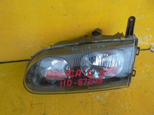 Фара на Mitsubishi Delica PC4W 11087245