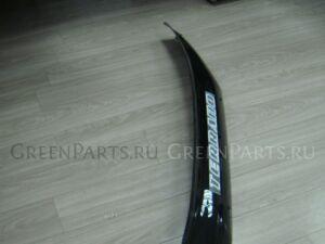 Дефлектор капота на Nissan Terrano