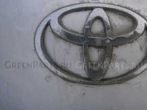 Эмблема на Toyota Echo