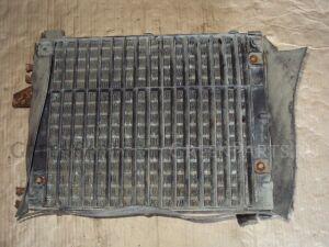 Радиатор кондиционера на Mitsubishi Delica PD8W 4M40T